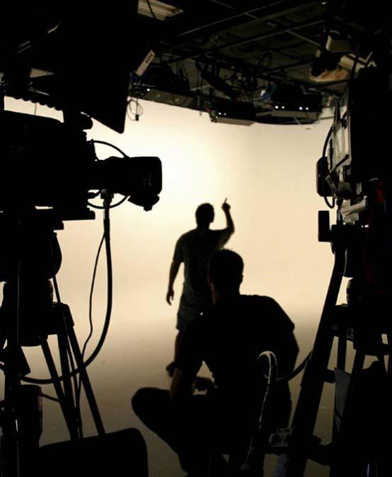 Παραγωγή Τηλεοπτικών Εκπομπών