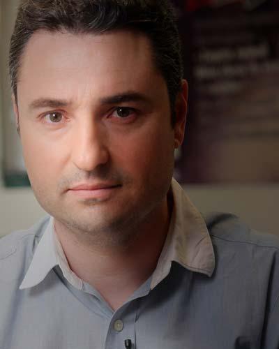 Γιάννης Αδαμίδης