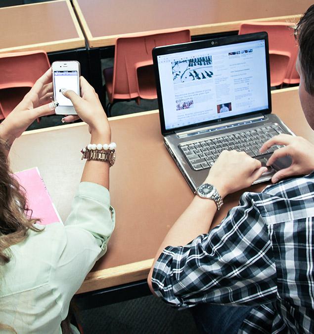 Online & Offline PR