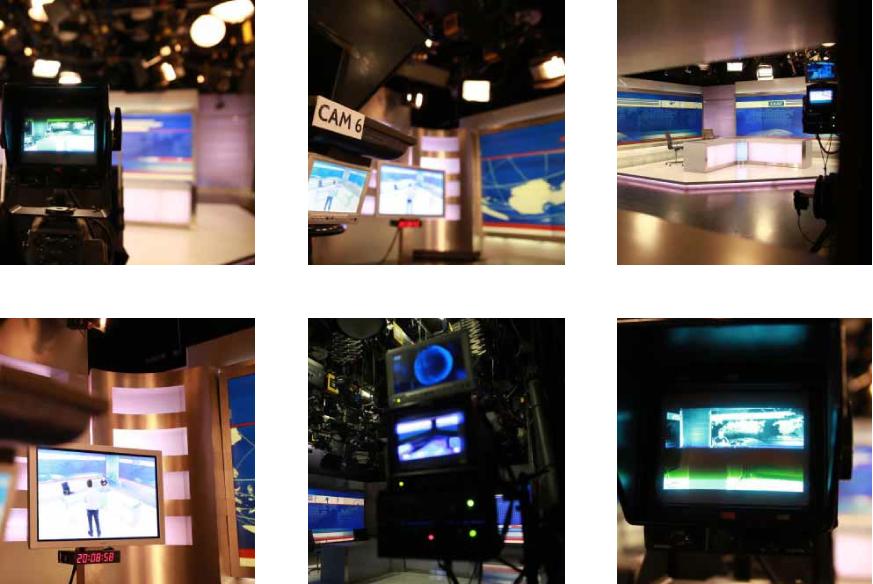 TV STUDIO BOX