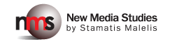 Meet the NMSers - newmediastudies
